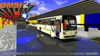   CAIO Millennium II   38L93 Expresso São Gabriel Virtual   EX: Redentor   linha B05   OMSI 2