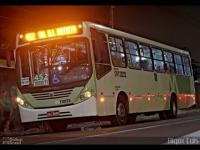 [Engine sound & line video] GIRO ALTÍSSIMO!! Comil Svelto 2008 VW 17.230 EOD – Amazon Líder #18