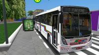 Lançamento do Mapa Ouro Branco L6805 Ônibus Natalino