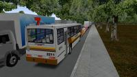 Mapa Carapicuíba fictício TorinoGV JR Transportes