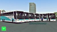 [OMSI 2] Busscar Vissta Buss HI mb O-500RSD +G27 – Expresso Kaiwoa no EXECUTIVO  Floripa Fictício