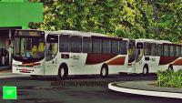 [OMSI 2] Caio Apache Vip II mb of-1722m AC +G27 – Gire Transportes   MOTORA VIDA LOKA – BrigadeiroV2