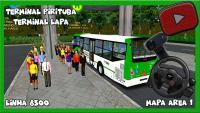 [OMSI 2] – MAPA SP Area 1 – LINHA 8300 – CAIO MILENIUM PBC – DFGT