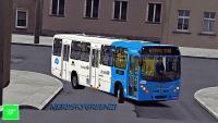 [OMSI 2] Marcopolo Torino 2007 VW 17.230 EOD +G27 – Metropolitana T.   MAPA TRANSCOL GV – Circular