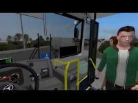 OMSI2 GamePlay Mapa Carrao City L2766 Caio Millennium BRT JK GAMES NATAL