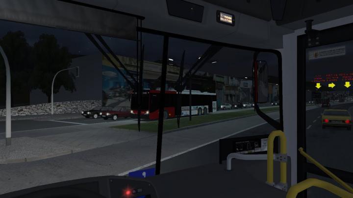 OMSI2 GamePlay Lançamento do Mapa SP Largo Treze City v2.0 L6009-10 JK GAMES NATAL