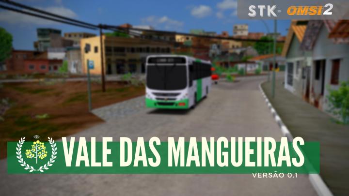 MAPA VALE DAS MANGUEIRAS – V. 0.1 (Gratuito)