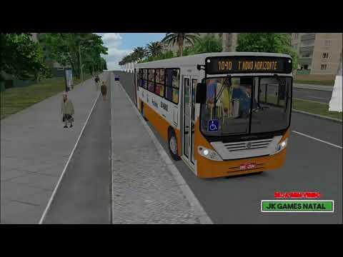 Lançamento Mapa Bom Jesus da Serra L1040 JK Games Natal