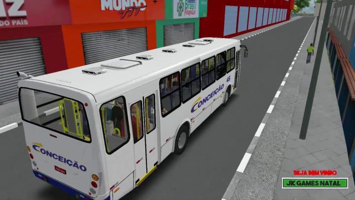 Passageiros se Cagando OMSI2