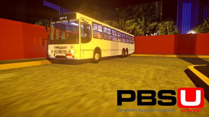 Marcopolo Viale Volkswagen 17.230 EOD Fase 2 – Proton Bus Simulator