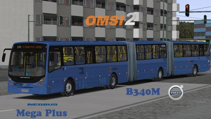 Mega Plus Volvo B340M – Download