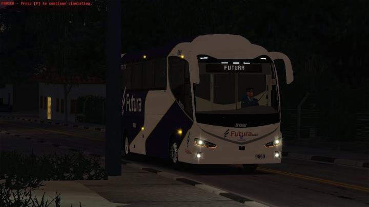 [OMSI 2] Irizar i8 Scania K440IB | Futura Select
