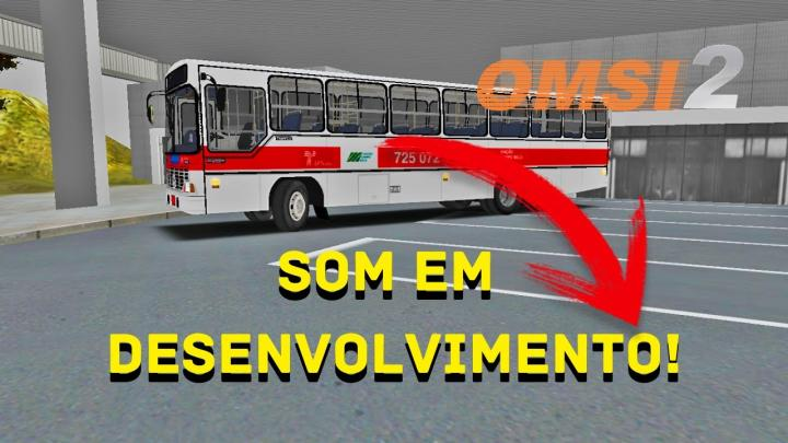 OMSI 2 – SOM MB OF/OH-1315 – W.I.P