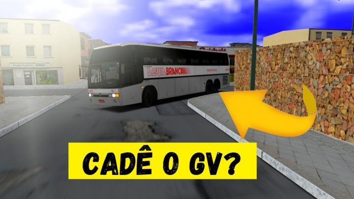 OMSI 2 – POR QUE O GV1150 SCANIA BY LLRG AINDA NÃO SAIU?
