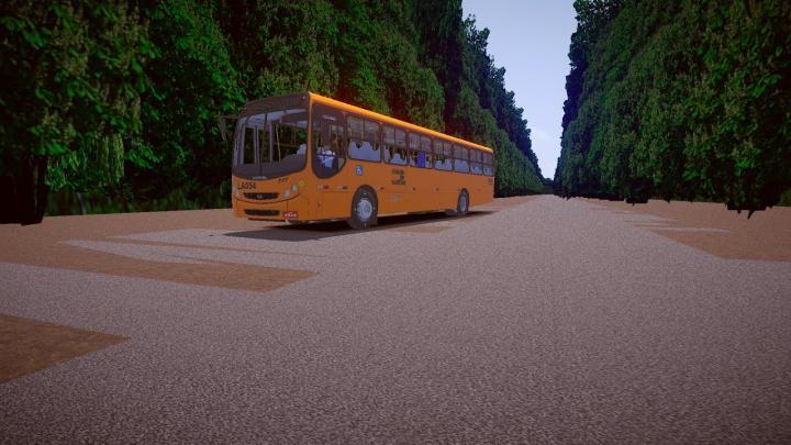 Comil Svelto 2000 VW 17-230 EOD by RKC – Fase 2 Proton Bus Simulator