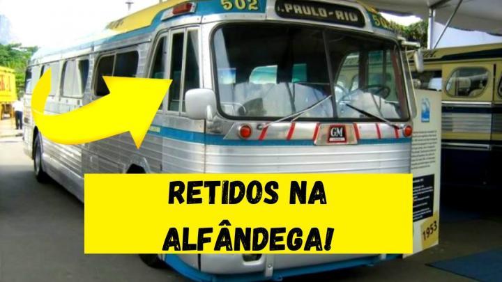 OMSI 2 – A HISTÓRIA DO MORUBIXABA EP. 3 – O PREJUÍZO DA EXPRESSO BRASILEIRO
