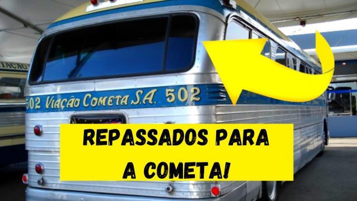 OMSI 2 – A HISTÓRIA DO MORUBIXABA EP. 4 – O REPASSE