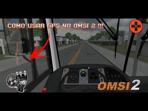 COMO USAR GPS NO JOGO   TUTORIAL (QUASE) COMPLETO