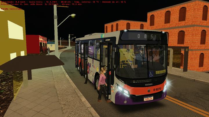 Mapa Suzzy City Versão 3.0 2021