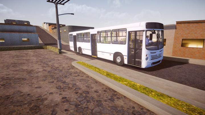 Lançamento | Ciferal Citmax Mercedes-Benz OF-1722M + Mapa Itaquera | Proton Bus Simulator